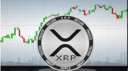 قیمت XRP در حال اوج گیری بالای قیمت 0.7 دلار