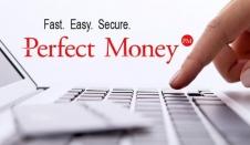انواع روشهای برداشت پول از حساب پرفکت مانی