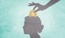 سرمایه گذاری روی خود به چه معناست؟
